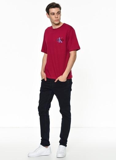 Calvin Klein Tişört Kırmızı